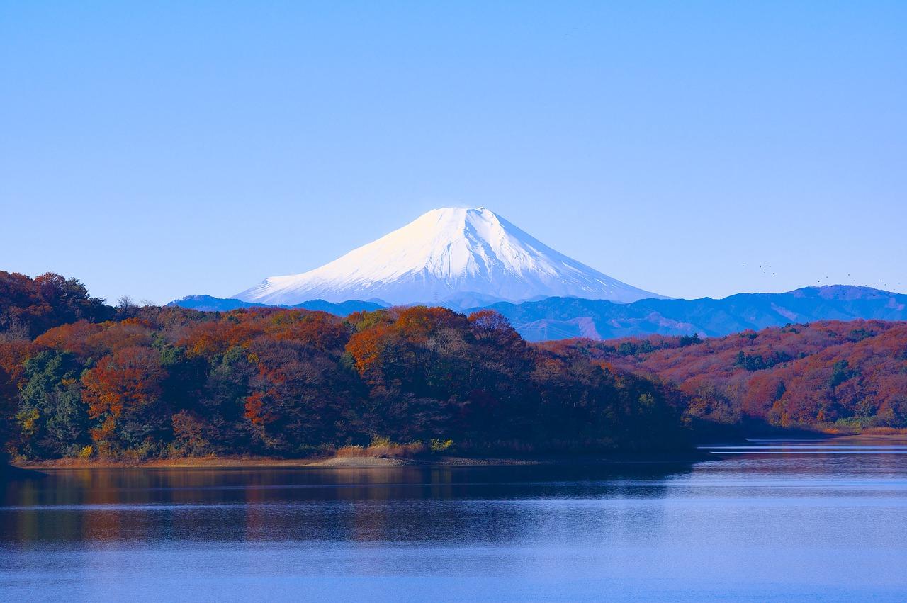 Reisewebseite über Japan Mountfuji.de