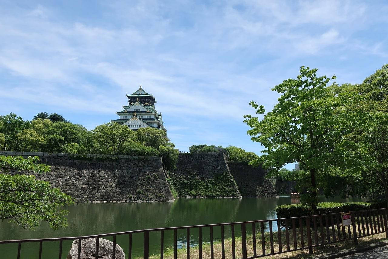 Osaka Sehenswürdigkeiten
