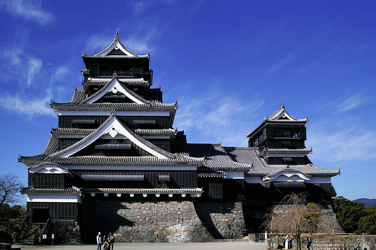 Kumamoto Japan