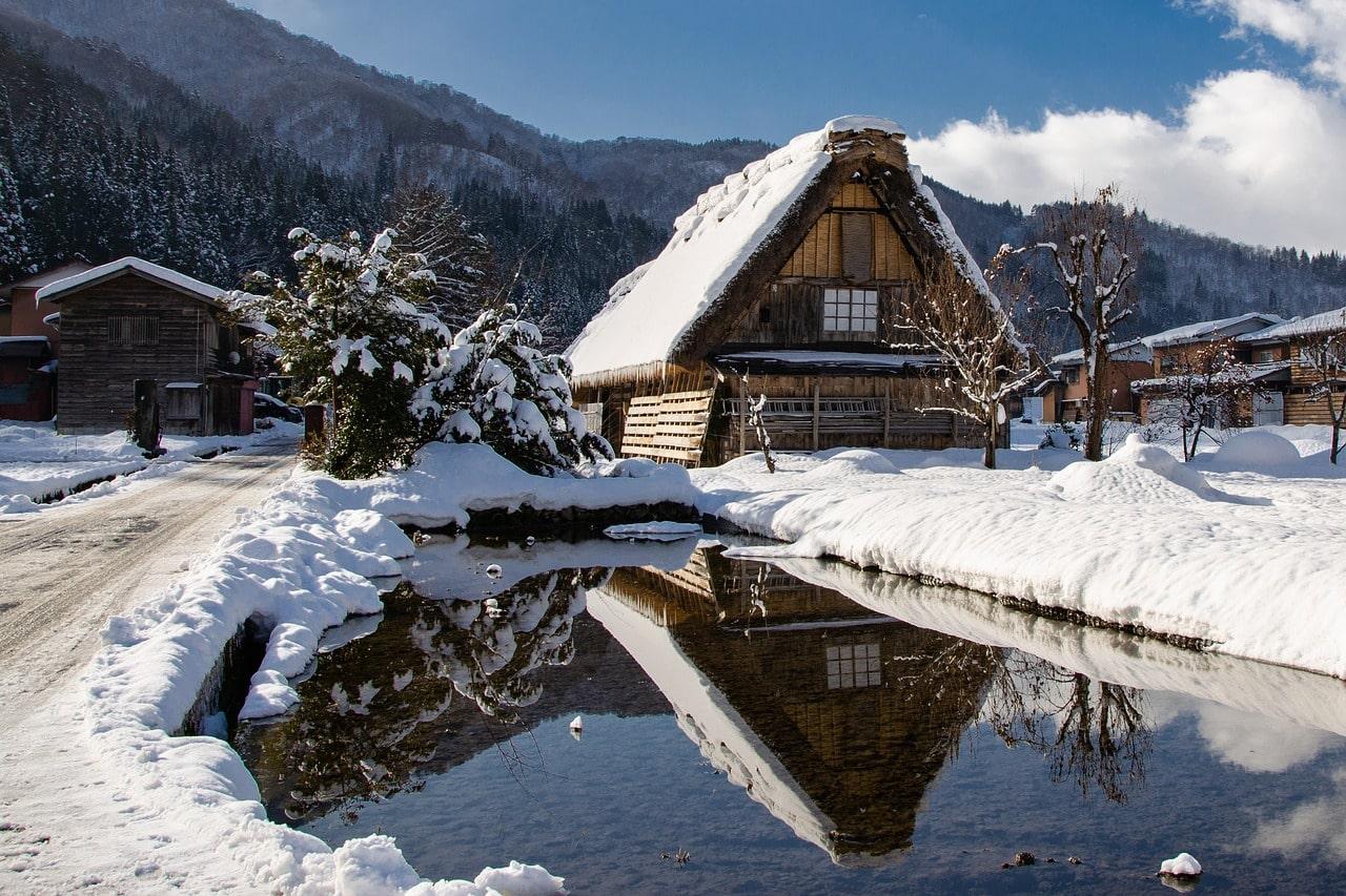 Reisetipps für Japan